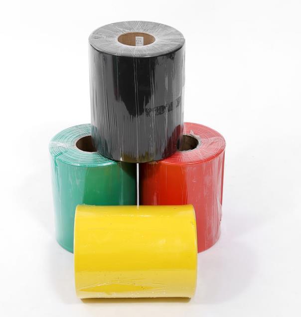 铜排专用热缩套管