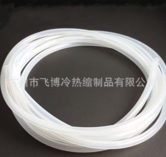 硅橡胶不收缩管