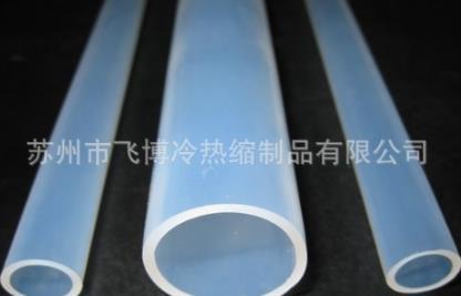 铁氟龙不收缩套管(PTFE)