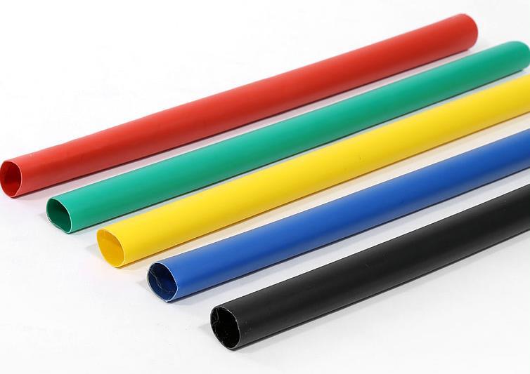 彩色绝缘管