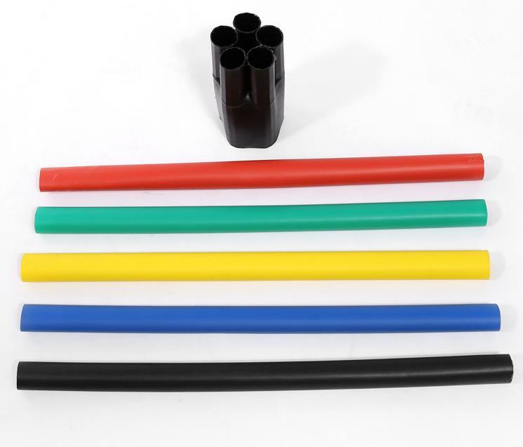 热缩式电缆终端头